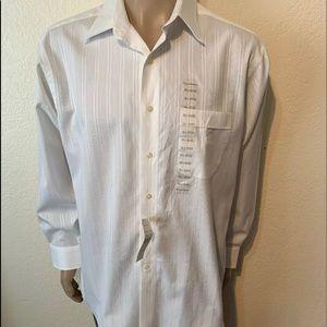 TOMMY BAHAMA Long Sleeve Shirt Size 16 x 32/33 NWT